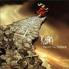 Name: Korn – Follow The Leader Genre: Nu- Metal / Alternative Metal Year: 1998 Format: Mp3 Quality: 320 kbps Description: Studio Album! Tracklist: CD 1 pic01 – It's On! (4:29) 02 – Freak On A Leash (4:15) 03 – Got The Life (3:45) 04 – Dead Bodies Everywhere (4:45) 05 – Children Of The Korn …