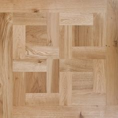 The surface of this unfinished  herringbone parquet planks is left in their raw state making them flexible for the choice of end finish. The planks require finishing on the site allowing you to control the finish applied and the appearance of the plank.