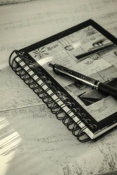 Writing down memories