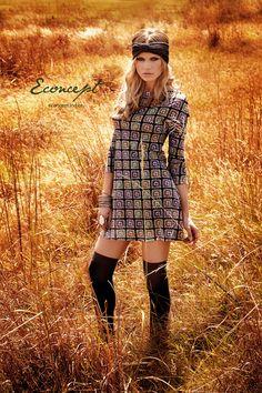 Econcept Coleção Outono Inverno 2012