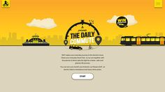 NAF - The Daily Commute