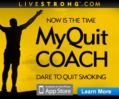 getting extra quit smoking help from LS!