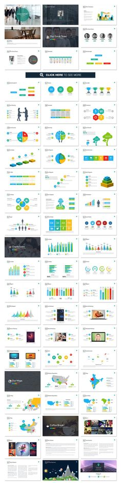 42 Best Best Powerpoint Templates Images Keynote Template Charts