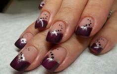 25 UV Gel Nail Art Designs
