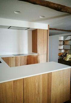 cocina integrada, piso , parte vieja ,san sebastian