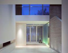 Níall McLaughlin Architects - Burren House, Dublin, Ireland (2009) #house #residential