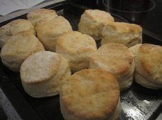 4 cup SR flour,  300ml cream,  300ml iced water.  Oven 230C (Light & fluffy scones).