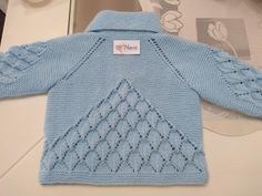 Baby Knitting Patterns, Moda Emo, Knit Vest, Baby Sweaters, Knit Crochet, Sons, Tulum, Children, Fashion
