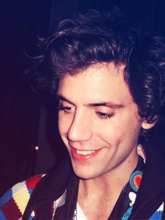 Mika :) the most amazing Brit