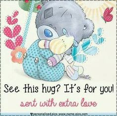 ♡from my sweet sweet friend Debbie. Awe Love it.