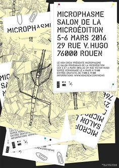 Microphasme 2016 / Julien Lelièvre