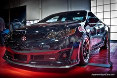 customized-toyota-camry-2012- ...