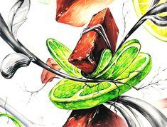 창원나다움미술학원- 기초디자인 : 네이버 블로그 Design, Sketch