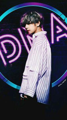 34 Ideas For Bts Wallpaper Taehyung Dna Bts Taehyung, Jimin, Namjoon, Bts Bangtan Boy, Jungkook 2017, Taehyung Fanart, K Pop, Billboard Music Awards, Foto Bts