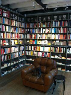 Gogol&Company, libreria e ristorante, Milano