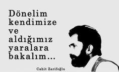 Ne çok acı var #zarifoğlu