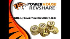 Powerhouse Revshare Overview Review Porsche Logo, Youtube, Youtubers, Youtube Movies