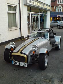 Caterham 7 ROADSPORT