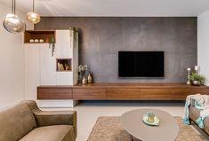 ארונות זדקה - נעים ומזמין: ייחודיותו של עץ אגוז בדירה מודרנית