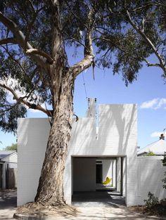 Park Lane House Architects: Kennedy Nolan Architects Location: Melbourne, Australia