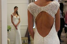 abiti da sposa 2015 blumarine -