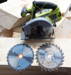 Tips to Cutting Plywood with a Circular Saw   Ana White