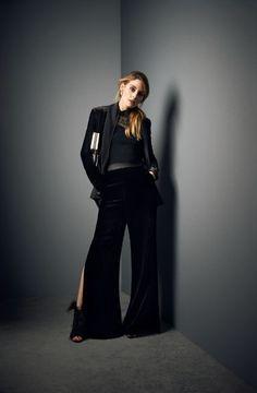 The Olivia Palermo Lookbook : Olivia Palermo For Coast's AW16 Campaign