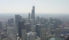 Wilis Tower aka Sears Tower
