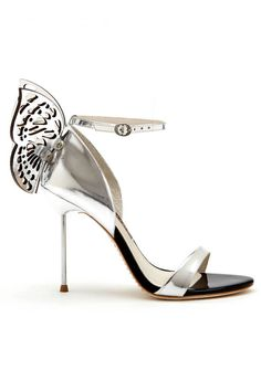 Ten extravagant pairs of heels that will make your jaw drop - see them here.