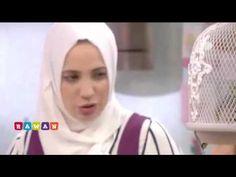 samira tv : كعك الأحلام : قاطو الشكولاطة - قناة سميرة SamiraTV