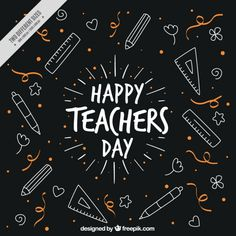 The mediocre teacher tells. The good teacher explains. The superior teacher demonstrates. The great teacher inspires. Happy Teachers Day Card, Teachers Day Poster, Teachers Day Gifts, Teacher Cards, Teacher Humor, My Teacher My Hero, Teachers Day Drawing, Conversation Starters For Kids, Birthday Wishes Messages