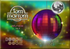 Boogie Oogie Mix 2014 Vol. 2 - Disco 70's - Inspirado na trilha sonora d...