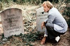 """Bruce Dern, """"Family Plot"""" (1976) - still"""