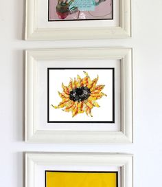 A personal favorite from my Etsy shop https://www.etsy.com/listing/253450332/sunflower-47-8x10-on-white-flowers