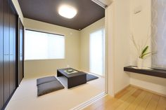 Modern japanese interior #interior #japan