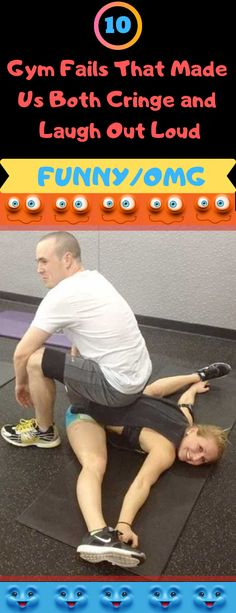 We chose 10 hilarious gym that fails for you to enjoy. We've all had lazy days at the gym. But some people take it to a whole new level. That's some workout music right there! Funny People Pictures, Funny Photos, Wtf Funny, Hilarious, 10 Gym, Gym Fail, Workout Music, Belly Fat Workout, Lazy Days