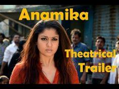 Anamika Telugu film starring Nayantara. A remake of Vidya Balan's Kahaani.