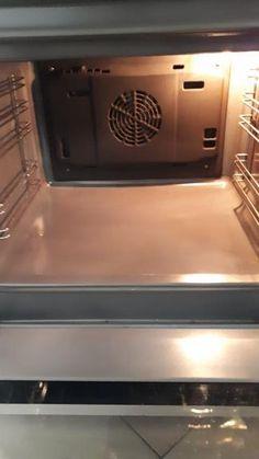 Πώς να καθαρίσεις τον φούρνο με οικολογικό τρόπο Kitchen, Crafts, Cooking, Manualidades, Kitchens, Handmade Crafts, Cuisine, Craft, Arts And Crafts