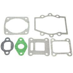 [US$1.99] Complete Set Gasket 47cc-49cc Engine Cylinder Pad For Mini Moto Mini Moto Quad #complete #gasket #47cc49cc #engine #cylinder #mini #moto #quad