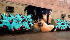 by: Ree 2 - Teck 1 (Manhattan, NY)