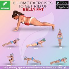Get rid of belly fat at home with Fitonomy App.  #fitness #gym  #motivation #workout #bodybuilding #fitnessmotivation #instagood #love #fitfam #training #gymlife #health #healthy #fitspo #lifestyle #like #muscle #follow #fitnessmodel #strong #photooftheday #fashion #cardio #selfie #style #happy #life #fitnessaddict #fitonomy #fit #training #betterme #myfitnesspal
