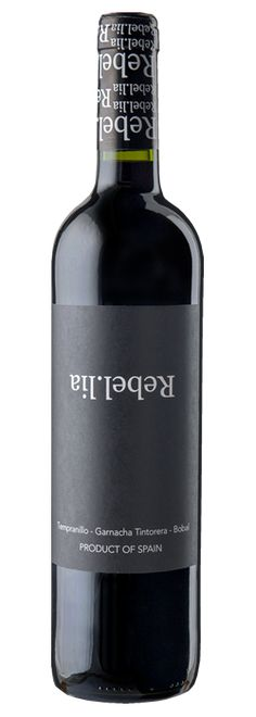 Rebel.lia 2012 de Bodegas Vegalfaro consigue 8,3 puntos en la 'Guía del vino cotidiano 2013-2014' de MiVino-Vinum http://www.vinetur.com/2014010914247/rebellia-2012-de-bodegas-vegalfaro-consigue-83-puntos-en-la-guia-del-vino-cotidiano-2013-2014-de-mivino-vinum.html wine #taninotanino #vinosmaximum