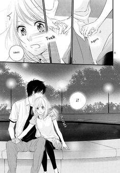 Haru Matsu Bokura Capítulo 24 página 29 - Leer Manga en Español gratis en NineManga.com