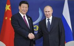 China, Russia to celebrate together the 70th anniversary of WWII's end in 2015 - http://www.warhistoryonline.com/war-articles/china-russia-celebrate-70th-anniversary-wwiis-2015.html