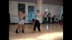 Willow Smith - Whip My Hair Choreography by: Dejan Tubic you know you wanna whip your hair back and forth!