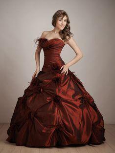 Allure Q276 Quinceanera Gown