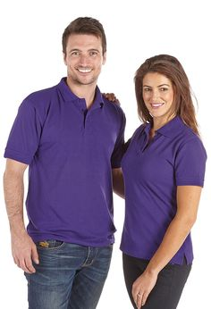 Ranks's Classic Pique Polo is WRAP approved and aims to be great value for money