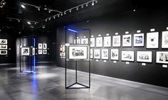 The Legend of Art, Picasso exhibition by Giraldi Associati Architetti, Shanghai – China » Retail Design Blog