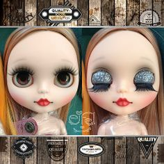 Custome Blythe by Eifel
