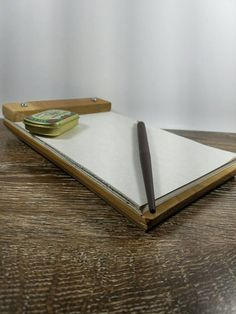 Hey, I found this really awesome Etsy listing at https://www.etsy.com/listing/456921404/letter-writing-pad